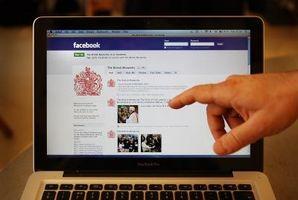 Hvordan Mass Slett dine Facebook-venner