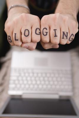 Legge MP3 til en Blogspot