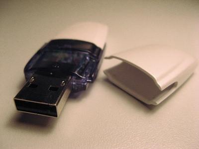 Hvordan Utvid minne Med et USB
