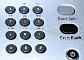 Hvordan finne faksnumre for enhver bedrift i USA