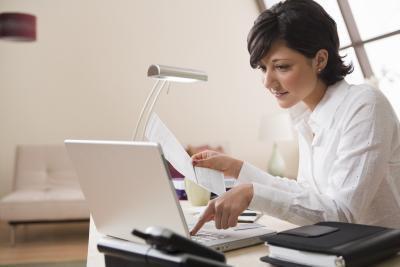 Hvordan Godta en faktura Betaling i Quickbooks