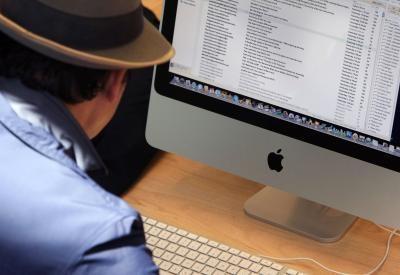 Hvordan organisere din Mac-datamaskin
