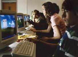 De beste lærings Games for 10-åringer Online