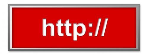 Hvordan legge til en webside ikon til en stasjonær