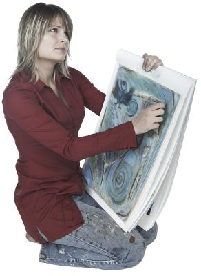 Creative Photoshop Digital Illustrasjon & Art Techniques