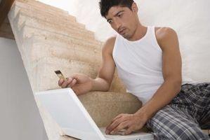 Hvordan finne en billig Internett-leverandør