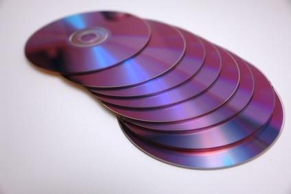 Slik kopierer en plate til en harddisk