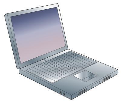 Slik fjerner HDD fra en bærbar datamaskin