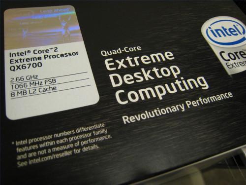 Hva du skal se etter når du kjøper en datamaskin Prosessor