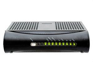 Hvordan sette opp en Linksys VPN Network