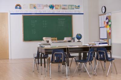 Hvordan Design en Virtual Classroom