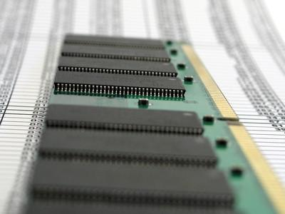 Hva er Direct Memory Access?