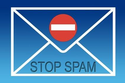 Spamfiltre som arbeider med web-baserte e-postkontoer