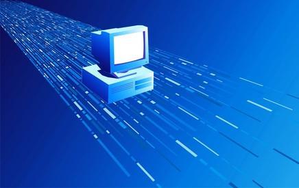 Typer av Data Migration