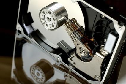 Hvordan får jeg Windows XP til å gjenkjenne min nye SATA Drive?