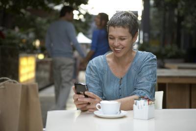 Hvordan sende SMS med Javamail