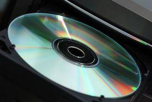 Slik installerer du Windows XP Når CD-ROM leser ikke