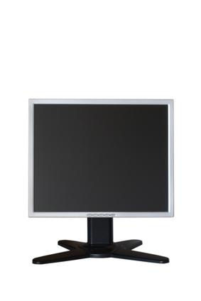 Hvordan feilsøker en HP LCD-skjerm