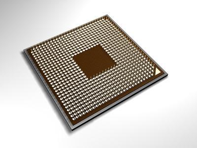 Hvordan slå av to kjerner i en Quad Core-prosessor
