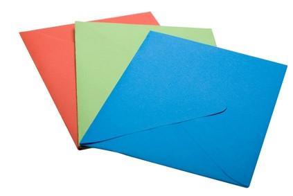 Hvordan skrive ut mange forskjellige konvolutter i Word