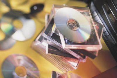 Slik konverterer DVD-filmer til VIDEO_TS Med DVD Decrypter