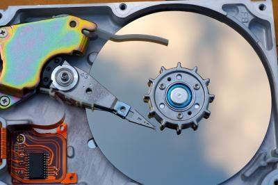 Disk Defrag Verktøy
