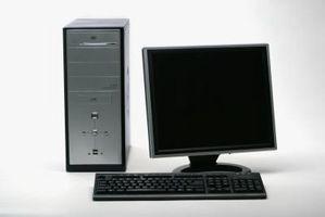 Hvordan bygge en ny datamaskin med lyd og video ved hjelp av Windows 7