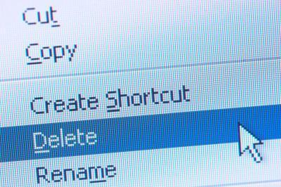 Slik fjerner Internet Explorer-ikonet fra skrivebordet i Windows Vista