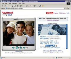 Fordelene av web-baserte e-postklienter