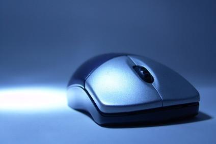 Slik reparerer en Microsoft Wireless Optical Mouse 2.0
