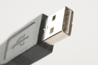 Hvordan konvertere en diskettstasjon til USB