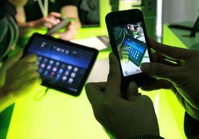 Hvordan legge til Android App oppføringer på ditt nettsted