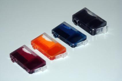Hva er Laser Printer toner?