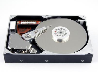 Endre harddisk på en Macbook Air