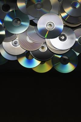 Kan du bruke Inkjet Printable CD med en termisk skriver?