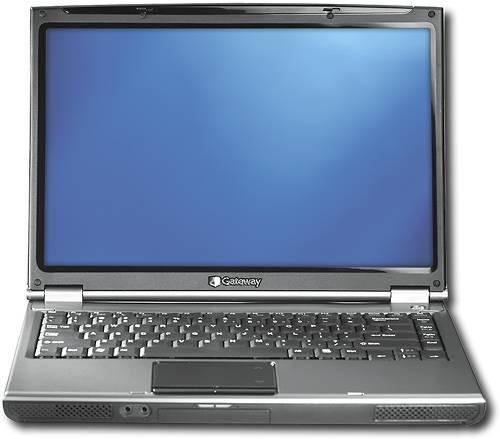 Hvordan rengjøre en Gateway laptop skjermen
