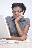 Hvordan sette opp en ny e-postkonto Med Yahoo