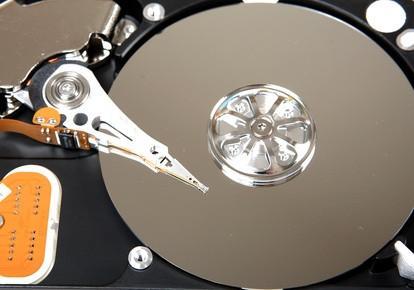 Hvordan hente data fra en død harddisk