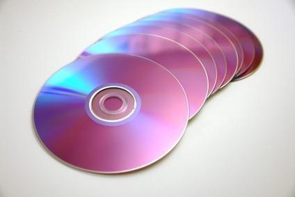 Hvordan lage en XP oppstartbar disk for Magic ISO