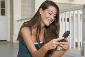 Hvordan få AIM på en mobiltelefon