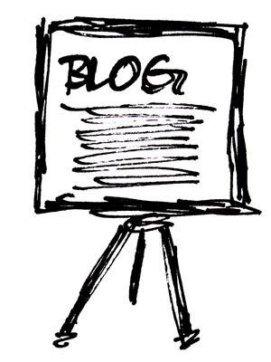 Hvordan lage en YouTube-bloggen