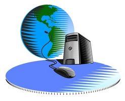 Hvordan sette opp en statisk IP-adresse i Vista