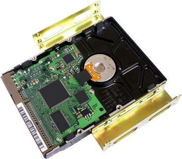 Hvordan Tørk av harddisken fra Dell bærbare PC-er