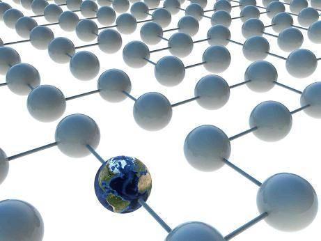 Hvordan Computer Networks arbeid?