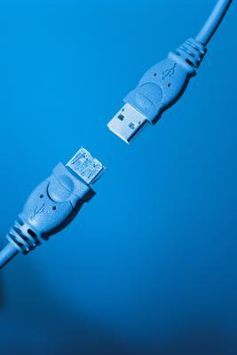 Hvordan lage din egen USB-skjøte