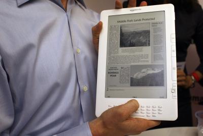 Tips for å overføre PDF-filer til en Kindle